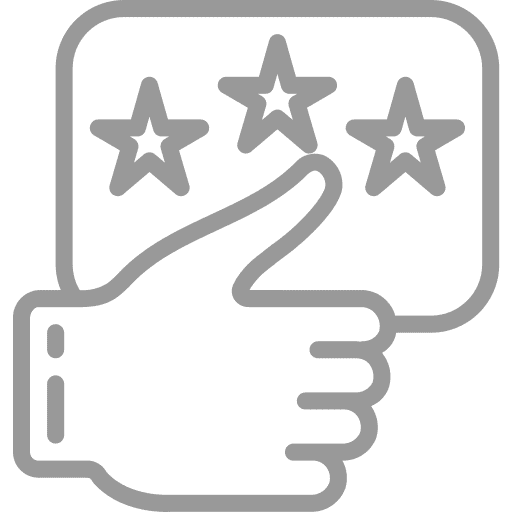 иконка рейтинг
